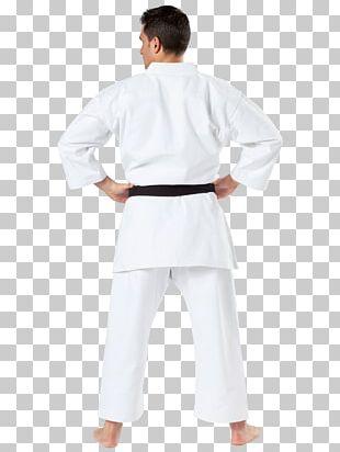Karate Gi Dobok Karate Kata Suit PNG