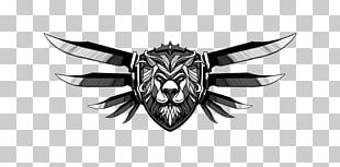 Lionhead Rabbit Logo PNG