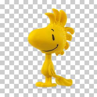 Snoopy Charlie Brown Woodstock Happy Meal Peanuts PNG