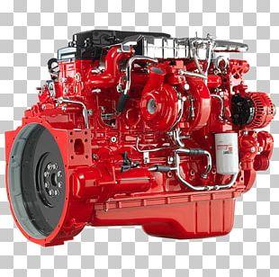 Cummins B Series Engine Cummins B Series Engine Diesel Engine Spare Part PNG