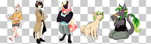 Furry Fandom Cartoon Drawing Funny Animal PNG