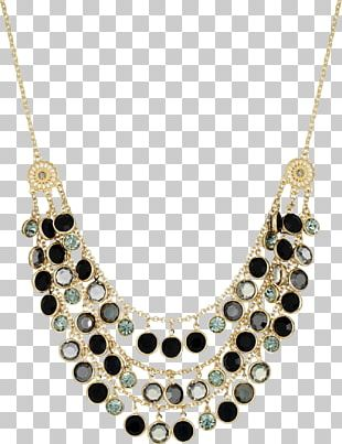Jewellery Necklace Clothing Accessories Gemstone Chain PNG