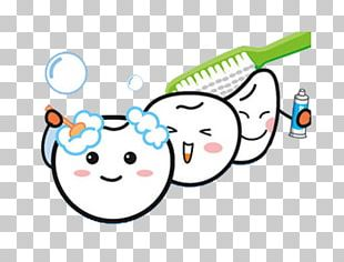 Mouth Toothbrush Bad Breath Tooth Brushing PNG