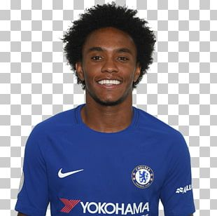 Willian Chelsea F.C. FIFA 18 2018 World Cup Brazil National Football Team PNG