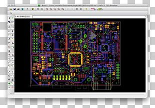 Electronics Electrical Network Electronic Circuit Computer-aided Design Breadboard PNG