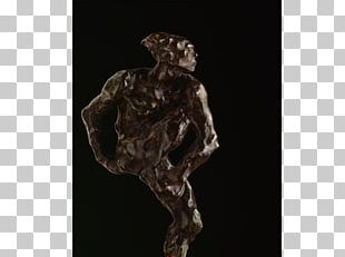 Bronze Sculpture PNG