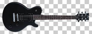 ESP LTD EC-1000 ESP Guitars Electric Guitar Musical Instruments PNG