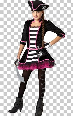 Halloween Costume Costume Party Dress Preadolescence PNG