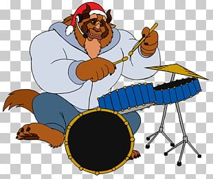 Hand Drums PNG