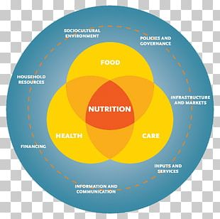 Nutrition Systems Theory Health Diagram PNG