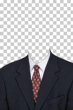 Suit Clothing Necktie Passport PNG
