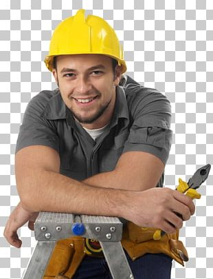 Construction Worker Architectural Engineering Carpenter Laborer Lone Worker PNG