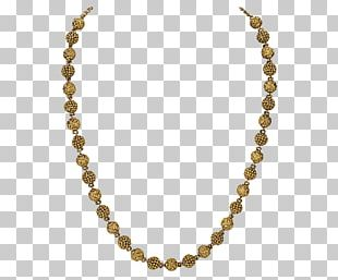 Jewellery Chain Ball Chain Necklace PNG