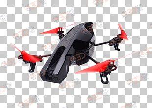 Parrot AR.Drone Parrot Bebop 2 Parrot Bebop Drone Parrot Disco Unmanned Aerial Vehicle PNG