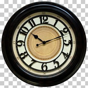 Alarm Clock Table Wall PNG