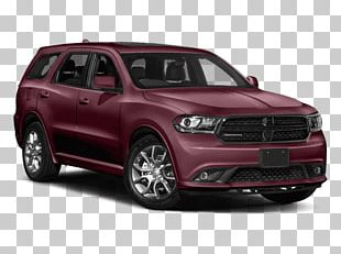 2018 Dodge Durango R/T SUV Chrysler Sport Utility Vehicle Ram Pickup PNG