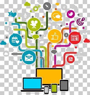 Digital Marketing NexusPro Designs Management Business PNG