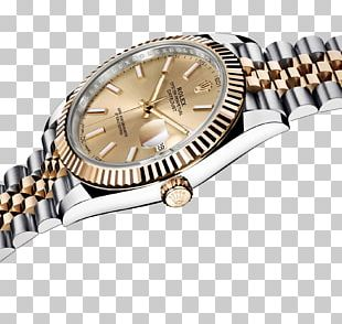 Rolex Datejust Counterfeit Watch Automatic Watch PNG