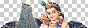 Thiruchendur Kartikeya PNG
