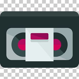 VHS Computer Icons Videotape PNG