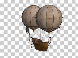 Hot Air Balloon Flight Airship Aircraft PNG
