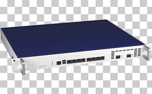 Cyberoam Unified Threat Management Computer Appliance