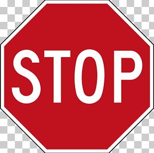 Stop Sign Manual On Uniform Traffic Control Devices Copyright All-way Stop PNG