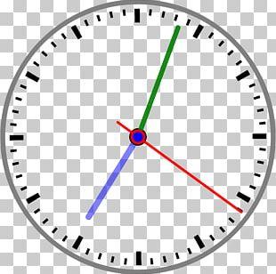 SVG Animation Clock PNG