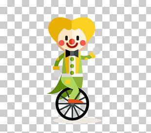 Circus Euclidean Clown Photography PNG