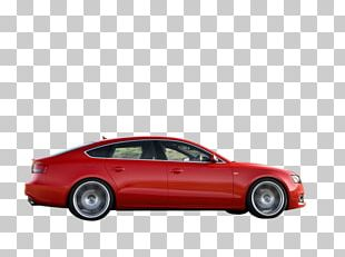 Personal Luxury Car Sports Car Mid-size Car Full-size Car PNG