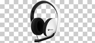 Microsoft Xbox One Stereo Headset PNG Images, Microsoft Xbox One