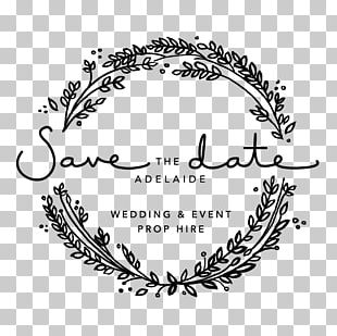 Wedding Invitation Save The Date Adelaide Wedding Videography PNG
