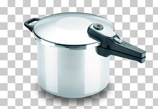 Pressure Cooking Stock Pots Kitchen Stainless Steel Lid PNG