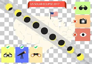 United States Solar Eclipse Of August 21 PNG