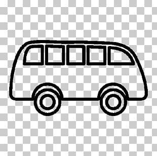 School Bus Public Transport Bus Service PNG