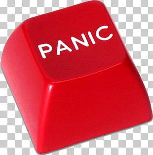 Panic Button Game Computer Keyboard Push-button PNG