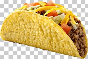 Tacos With Meat And Cheese PNG