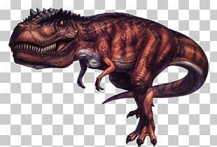 Giganotosaurus Tyrannosaurus Mapusaurus Velociraptor Mosasaurus PNG