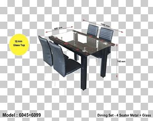 Table Dining Room Chair Furniture Couch PNG
