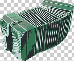 Argentina Musical Instrument Bandoneon Tango Music PNG