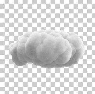 Condensation Cloud Animation PNG
