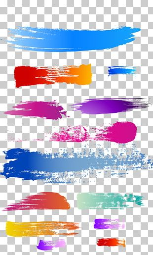 Ink Brush PNG