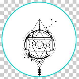 Drawing Line Art Circle Of Fifths Point PNG
