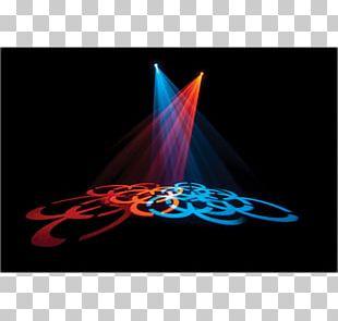 Intelligent Lighting Light-emitting Diode Stage Lighting PNG