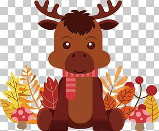 Reindeer PNG