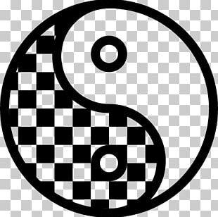 Yin And Yang Symbol Computer Icons Graphic Design PNG