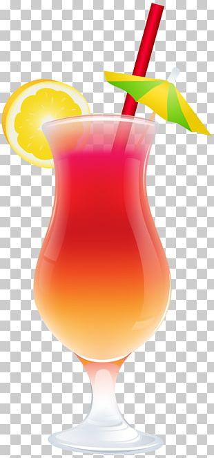 Cocktail Mai Tai Harvey Wallbanger Bay Breeze Juice PNG