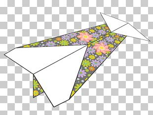 Paper Plane Airplane Flight Wing PNG