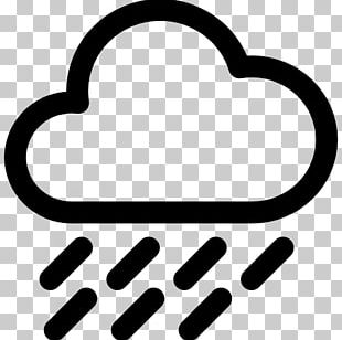 Rain Computer Icons Symbol Weather PNG