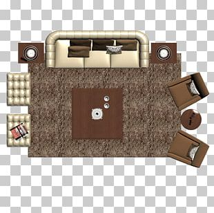 Couch Plane Furniture Chair PNG